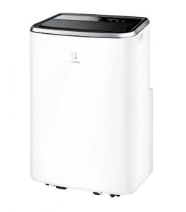 Bra luftkonditionering för pengarna: Electrolux EXP26U338CW